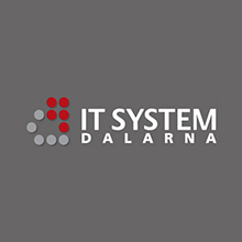 Bild på IT System i Dalarna 10/10 Mbit/s