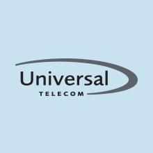 Bild på Universal telecom Bredband 100